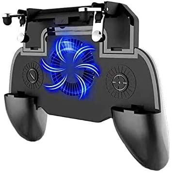 Controle Gamepad + Com Bateria 2000MAH  SR-L1