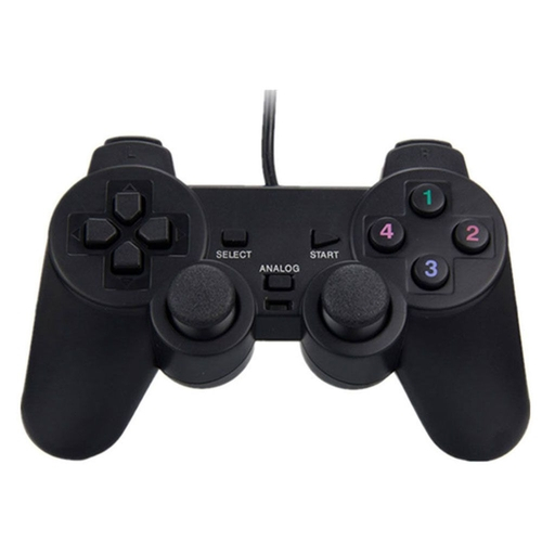 Controle USB Para PC Joystick Dualshock  Modelo PS2