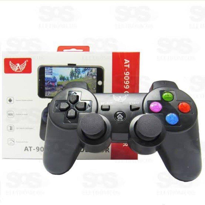 Controle Para Smartphone Sem Fio Bluetooth Altomex At-9099