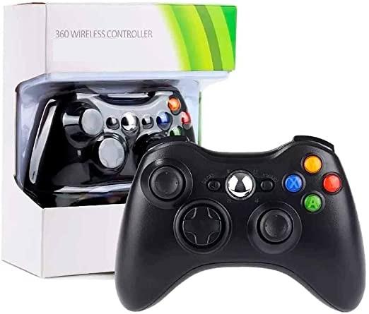 Controle Xbox Sem Fio GM-09