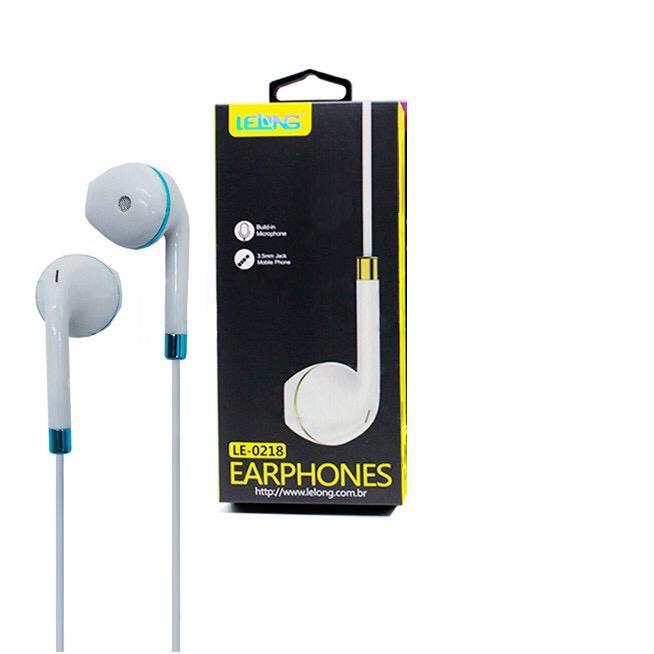 Fone com Microfone AT-0218