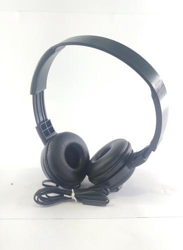 Fone De Ouvido Altomex com Microfone Varias CoresModelo A-19