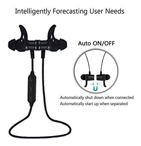 Fone De Ouvido Bluetooth BT-10- com Microfone Para IOS e Android