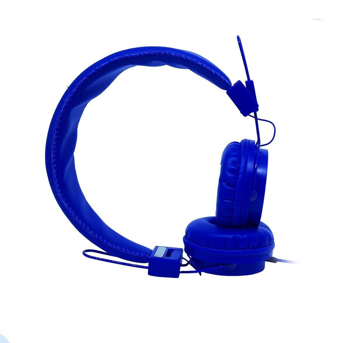 Fone de Ouvido com fio Altomex- A865