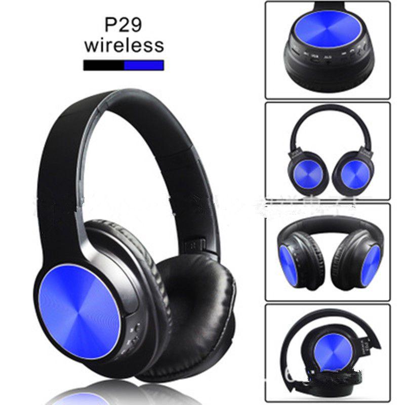 fone de ouvido Headphone Phone P29