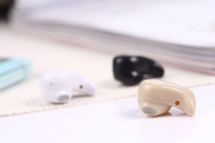 Fone De Ouvido Mini S530 V4.1 Sem Fio Bluetooth Universal