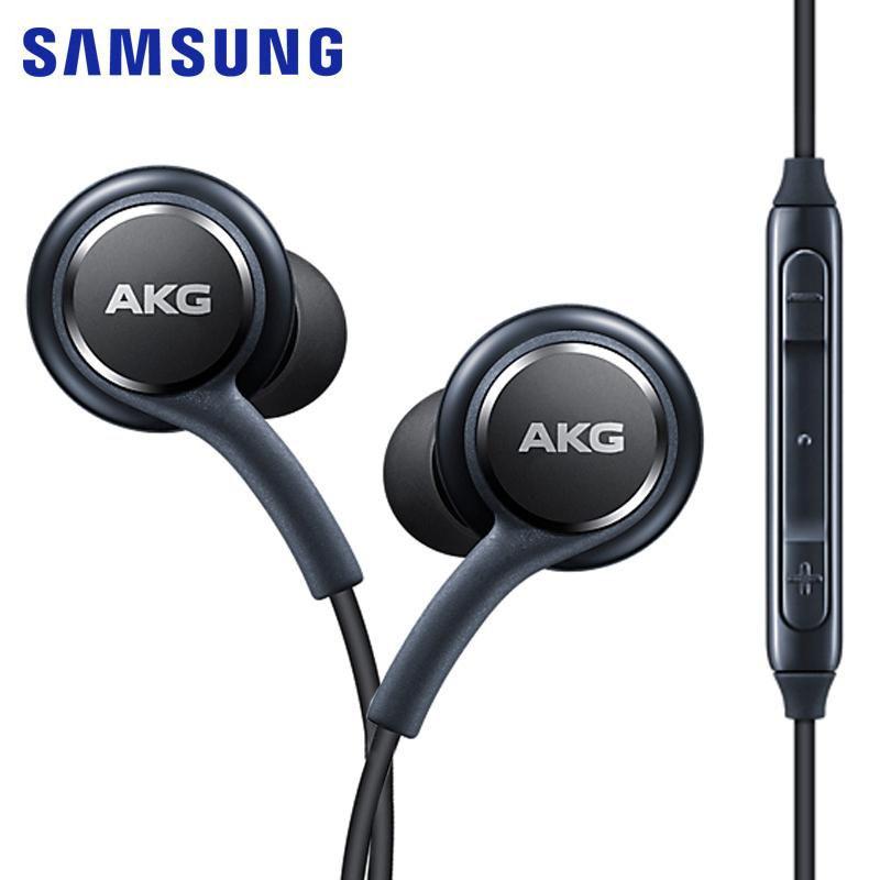 Fone De Ouvido Original Galaxy S8 Akg Eo-ig955