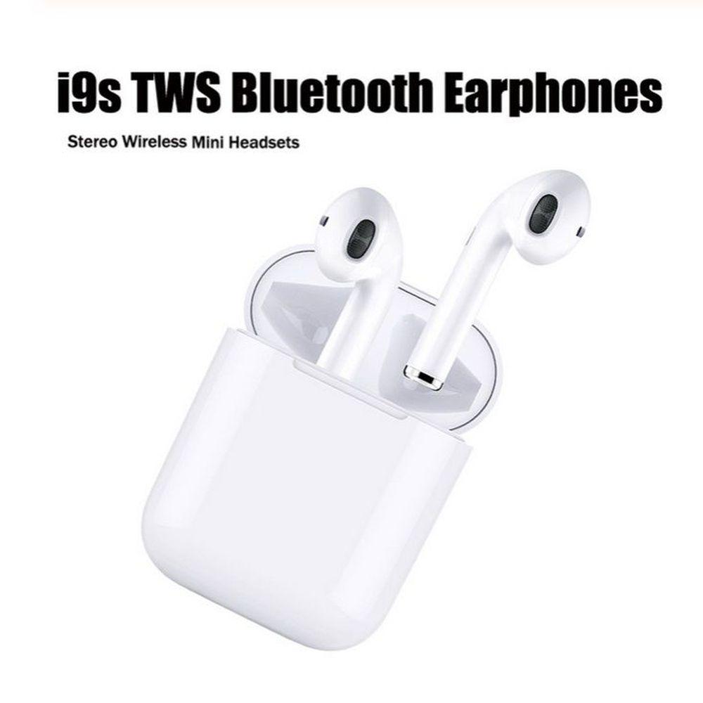 Fone De Ouvido Sem Fio Bluetooth I9s Tws - V.5.0