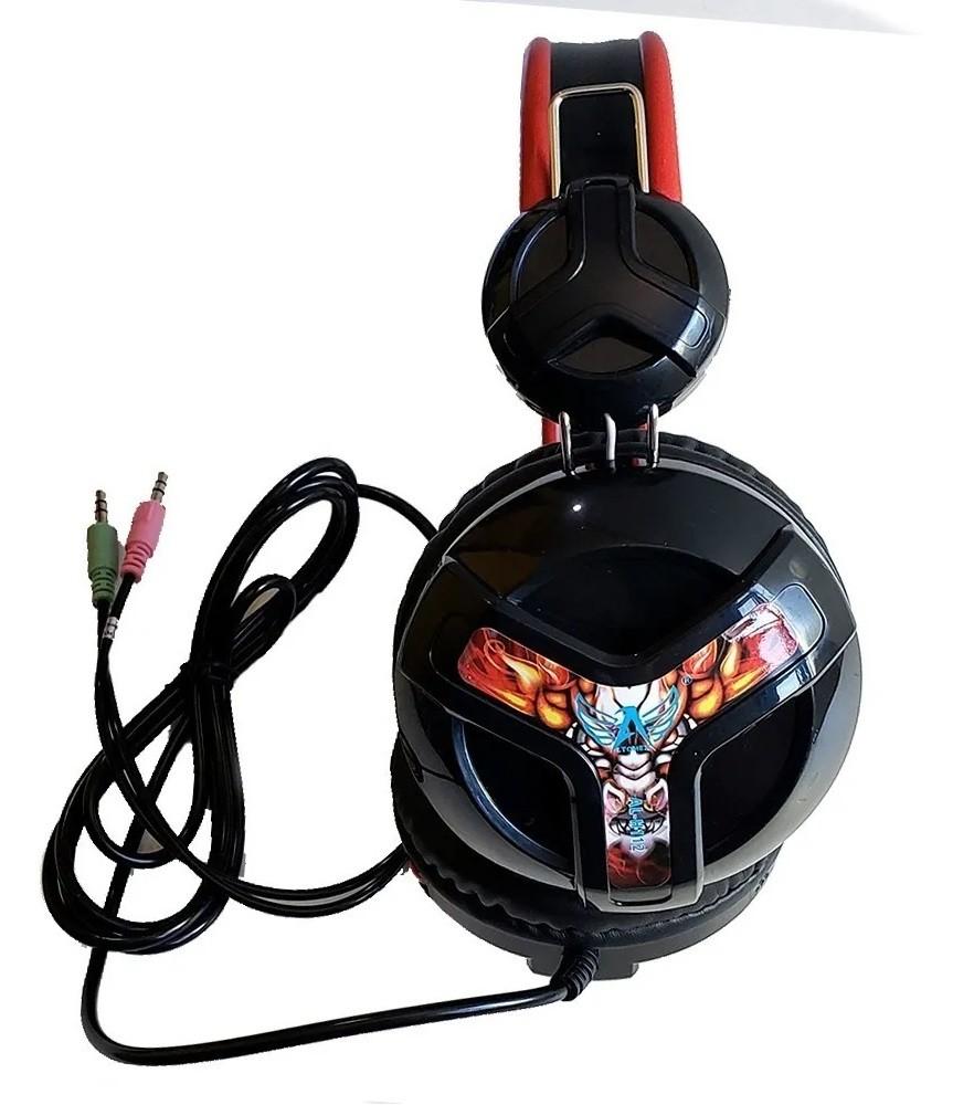 Fone  Gamer AL-H112