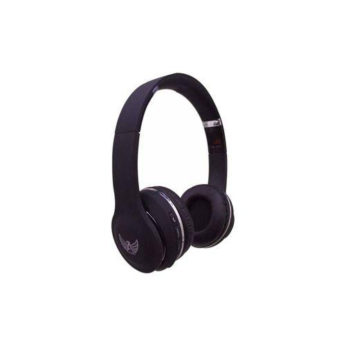 Fone Headphone Bluetooth Dobrável Ultrabass Altomex A-859