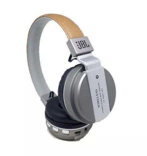 Fone Jbl Bluetooth Jb55 Headphone