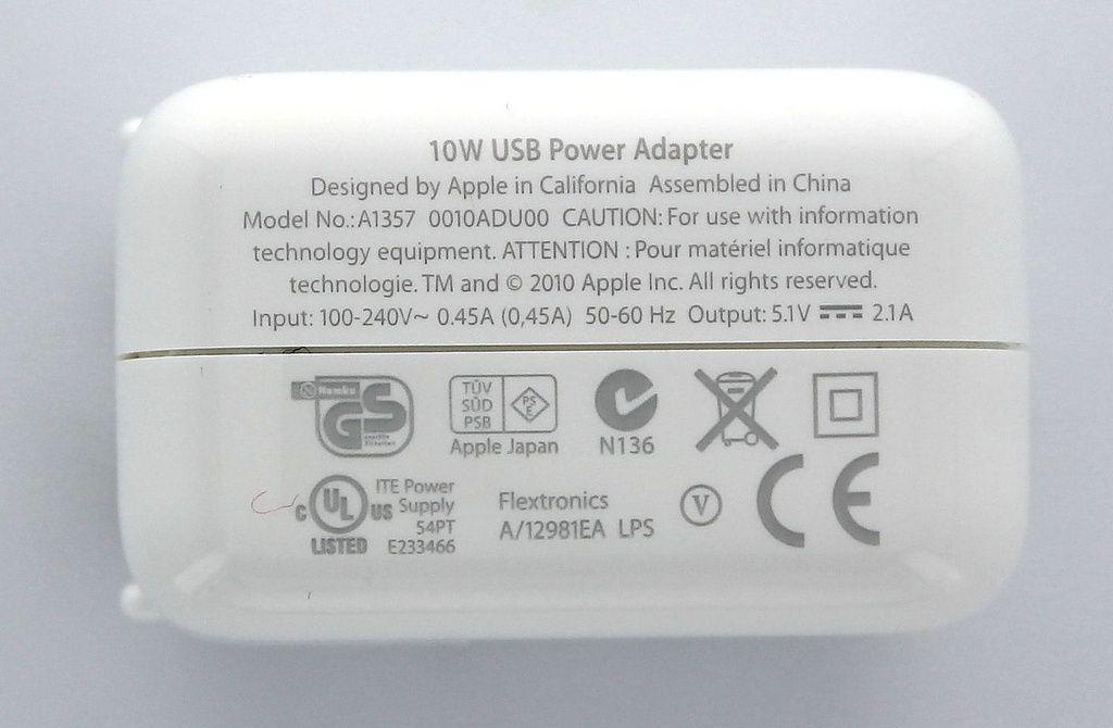 Fonte Usb Power Adaptador 10w Carrega qualquer tipo de celular