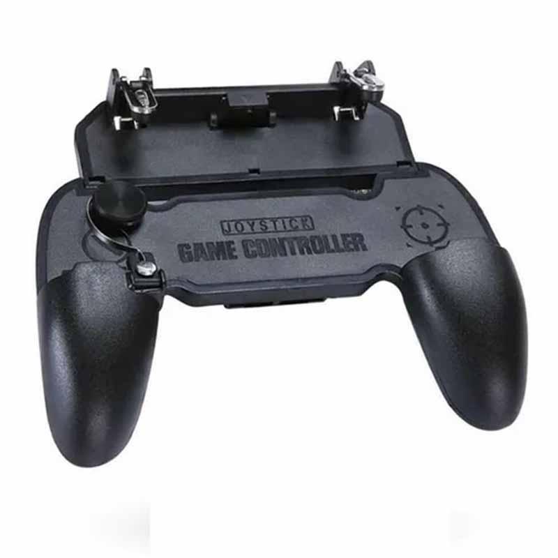 Game Pad W11 Suporte Para Smartphone