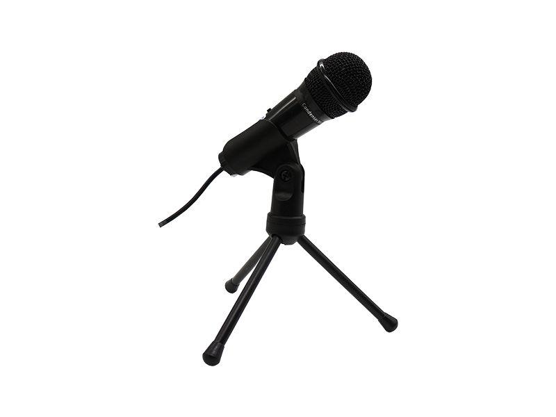Microfone Condensador Kp-918