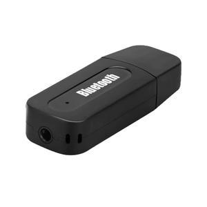 Adaptador Bluetooth P2 alimentação USB