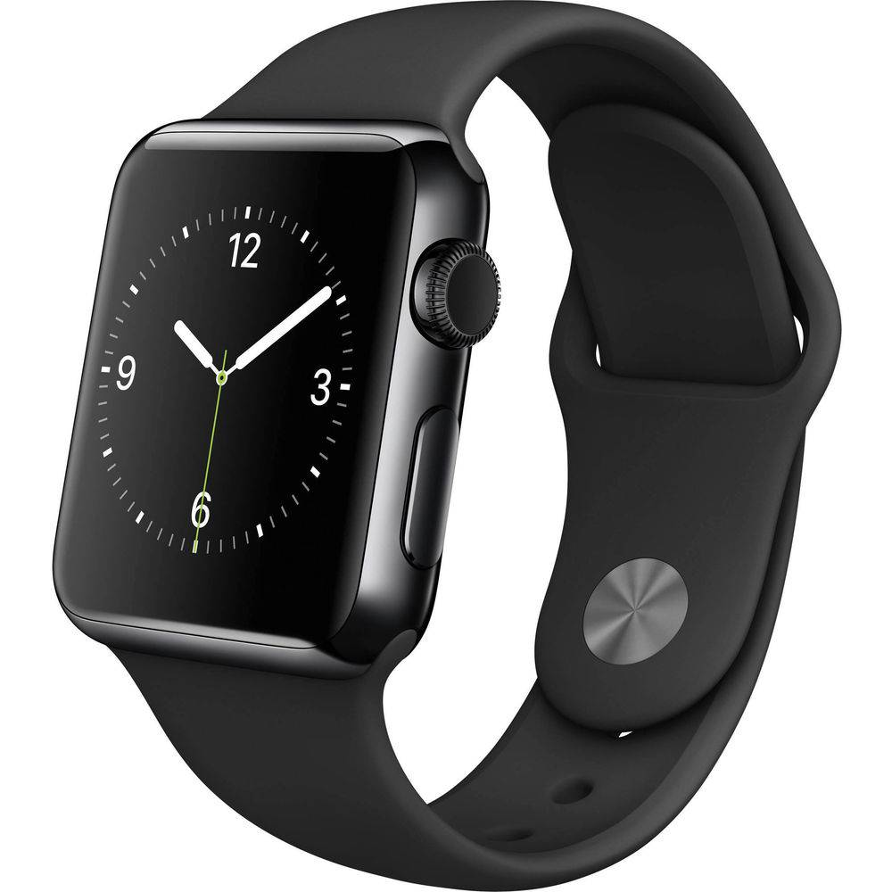 Relógio Inteligente  Smartwatch A1Preto Notifica as redes sociais
