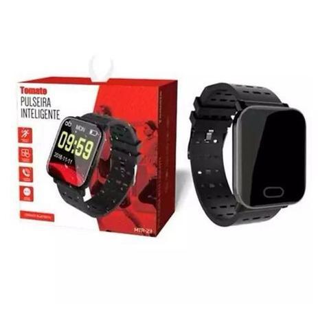 Relógio Smartwatch Inteligente  Bluetooth MTR-23