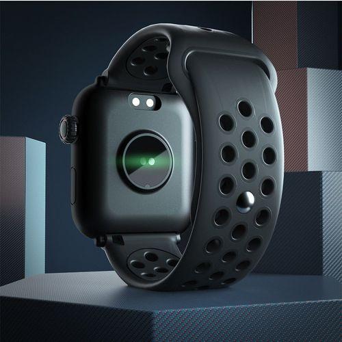 Smart Watch Z7 Relógio Inteligente Fit Presão Art.batimentos