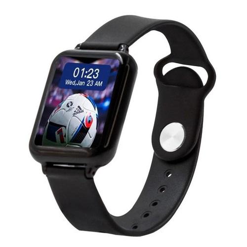 Smartwatch Fitness B57 Academia Caminhada