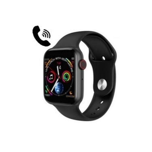 Smartwatch W34 Fitness saúde Bluetooth