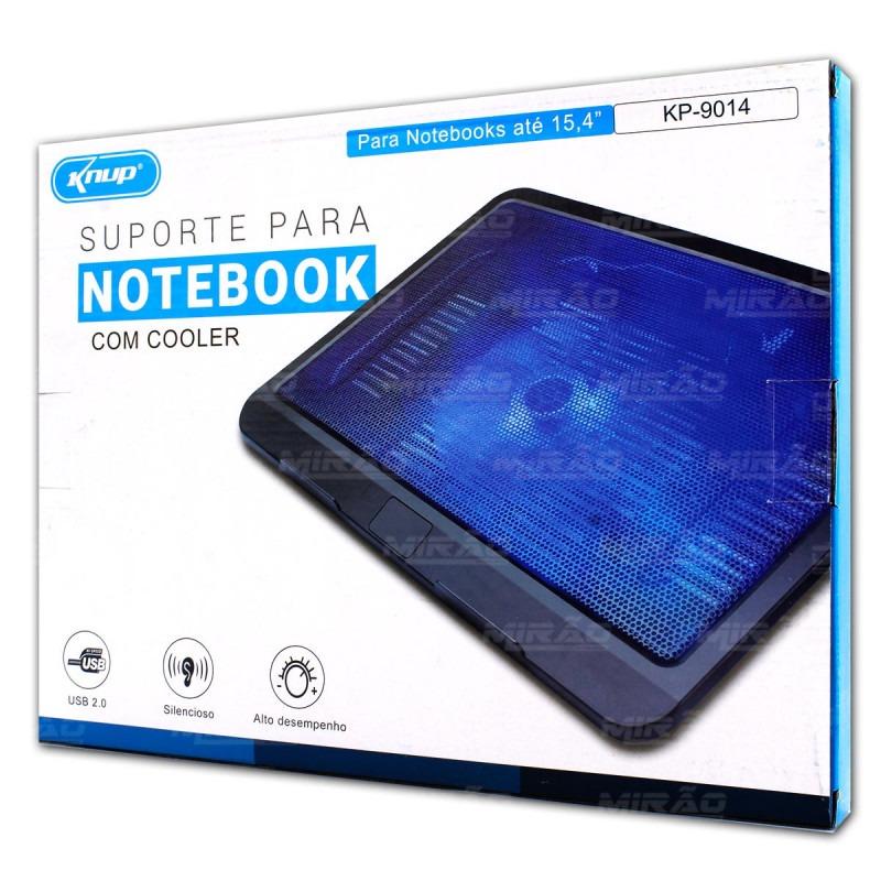 Suporte P/ Notebook Kp-9014