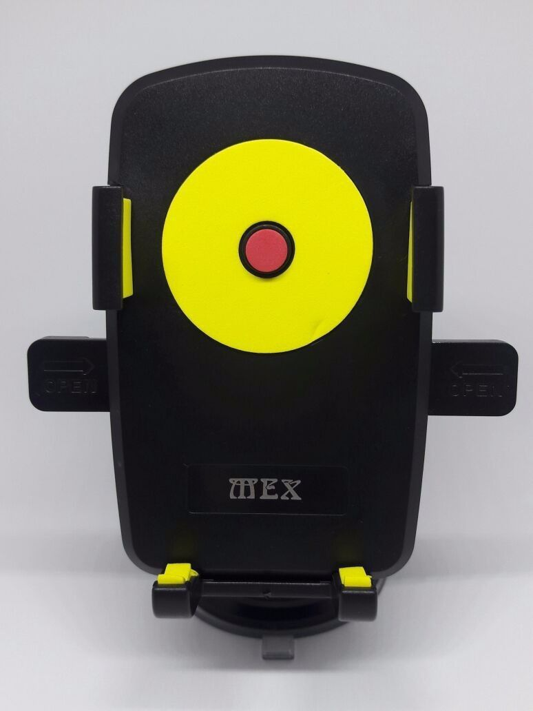 Suporte para celular universal holder MEX C-1009 com trava