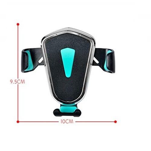 Suporte veicular Velozes e Furiosos  2 em 1 Painel e saída de AR  Gira 360 Graus