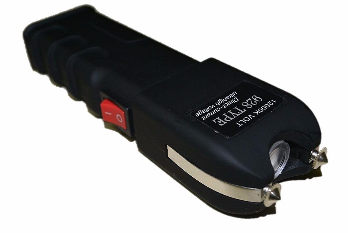 Equipamento de Segurança pessoal Potente com Lanterna 150000