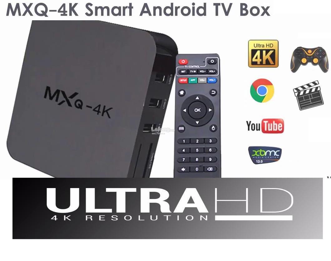 Transforme sua TV em uma SMART TV com esse tv box