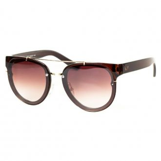 Óculos De Sol Liv Los Angeles Marrom