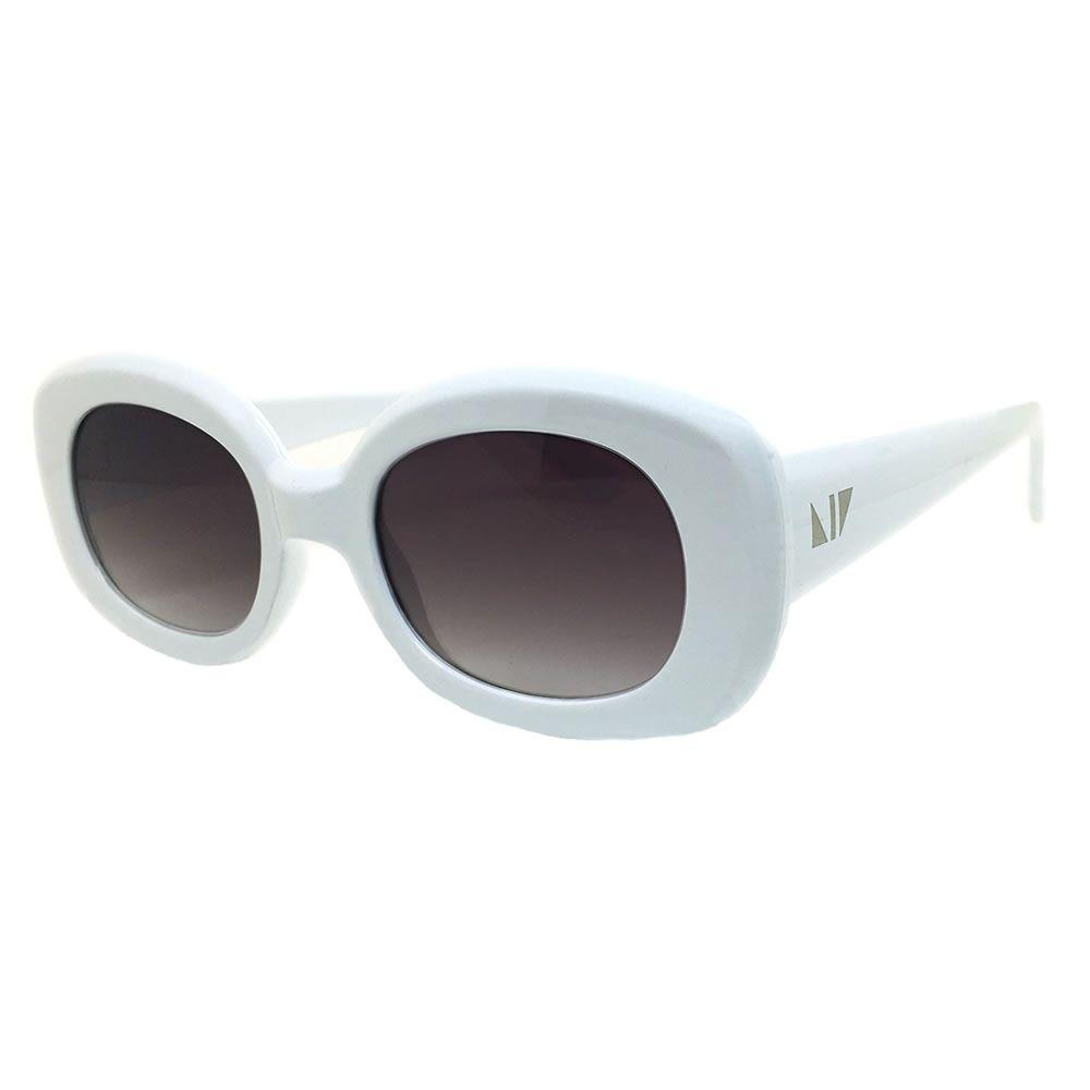 f9f89e56b Óculos De Sol Liv Brigitte Branco