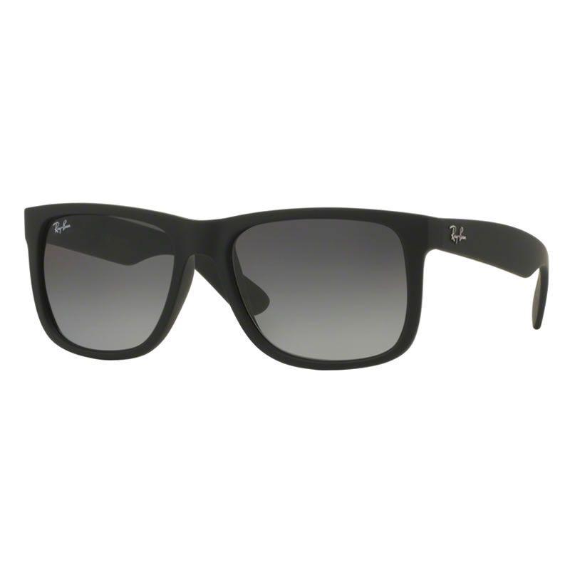 1c0bad6198858 Óculos de Sol Ray Ban Justin RB 4165L 601 8G - Ótica Store