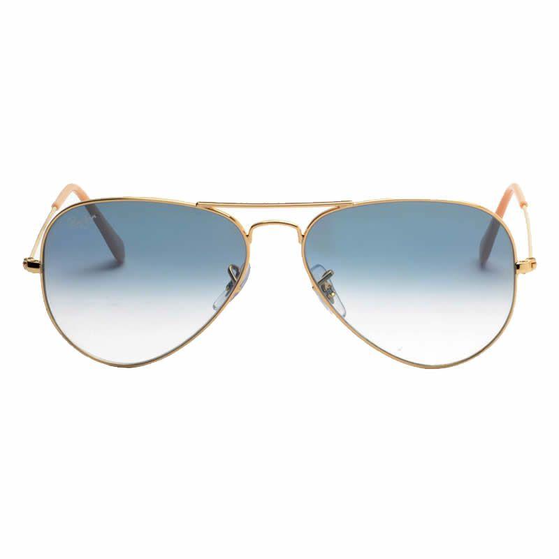 0bb63e678 Óculos Ray Ban Aviador RB 3025L 0013F - Ótica Store