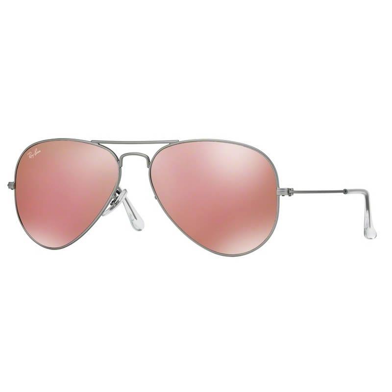 66278bf23 Óculos de Sol Ray Ban Aviador RB 3025L 019 Z2