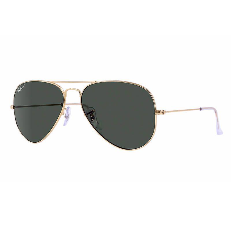 7cb40583e Óculos Ray Ban Aviador RB 3026L - Ótica Store
