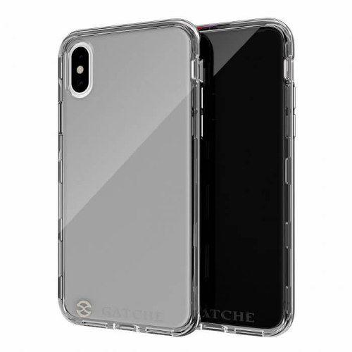 Capa iPhone X / XS Gatche Dark