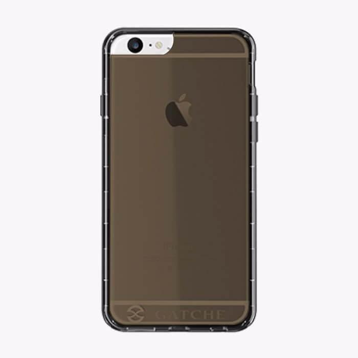 Capa iPhone 6s Gatche Jet Black