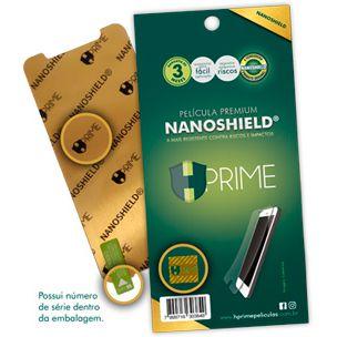 Película iPhone XS NanoShield HPrime