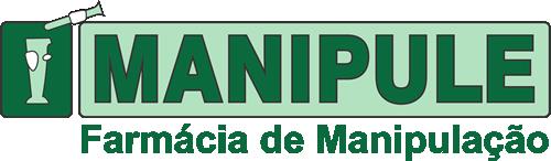 Manipule - Farmácia de Manipulação