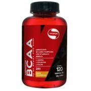 Aminofor BCAA - sabor tangerina - 60 tabletes