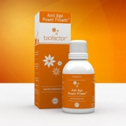 Anti Age Power Flower - Sublingual