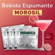 Bebida Espumante com  Morosil 500mg