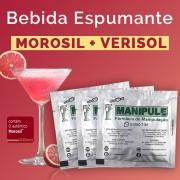Bebida Espumante com Morosil + Verisol