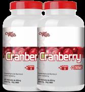 Cranberry 450mg - 60 Cápsulas