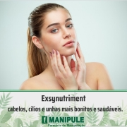 EXSYNUTRIMENT 300mg - 30 cápsulas