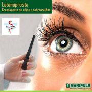 Latanoprosta para cílios e sobrancelhas 0,005% - 5g