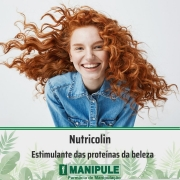 Nutricolin 150mg - 30 cápsulas