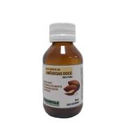 Óleo de Amêndoas 100% Puro - 50ml