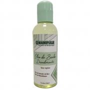 Óleo de Banho Hidratante e Desodorante - 120ml