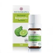 Óleo Essencial de Bergamota - 5ml